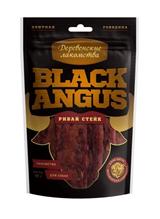 Деревенские лакомства Black Angus Рибай стейк из говядины для собак