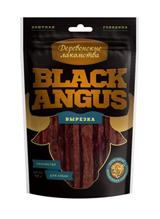 Деревенские лакомства Black Angus / Вырезка из Говядины для собак