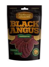Деревенские лакомства Black Angus Карпаччо из говядины для собак