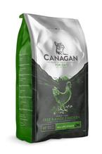 Canagan GF Free Range Chicken / Сухой Беззерновой корм Канаган для кошек всех возрастов Цыпленок