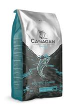 Canagan GF Scottish Salmon / Сухой Беззерновой корм Канаган для кошек всех возрастов Лосось
