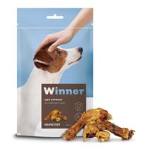 Заказать Winner / сухое лакомство для собак всех пород Куриные шеи по цене 160 руб