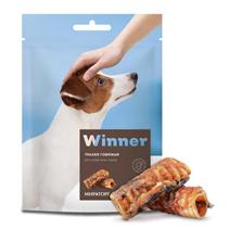 Заказать Winner / сухое лакомство для собак всех пород Говяжья трахея по цене 70 руб