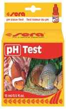 Sera pH-Test / Тест Сера для воды Определение значения pH