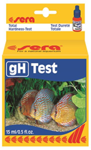 Sera gH-Test / Тест Сера для воды Общая жесткость