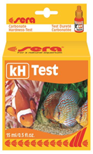 Sera kH-Test / Тест Сера для воды Карбонатная жесткость