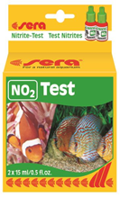 Sera NO2-Test / Тест Сера для воды Нитриты