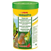 Sera Immun Pro / Корм Сера для рыб основной в гранулах