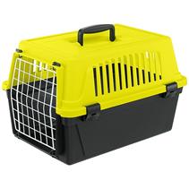 Заказать ferplast ATLAS NEON / Переноска для кошек и собак Цветная коллекция (без аксессуаров) по цене 1200 руб