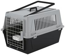 ferplast ATLAS 40 / Контейнер Ферпласт для средних и крупных собак