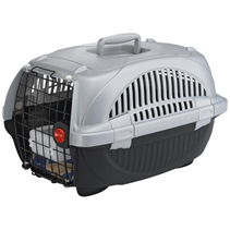 ferplast ATLAS DELUXЕ 20 / Контейнер-переноска Ферпласт для кошек и мелких собак
