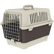 ferplast ATLAS 10 ORGANIZER / Переноска для кошек и собак с отделением для аксессуаров