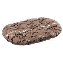 Заказать ferplast RELAX / С Подушка для собак и кошек мягкая (дизайн - города) по цене 400 руб