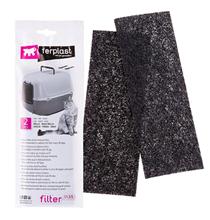 ferplast BELLA / Угольный фильтр Ферпласт для лотков