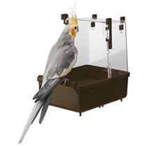 ferplast L101 / Ванночка Ферпласт для средних попугаев