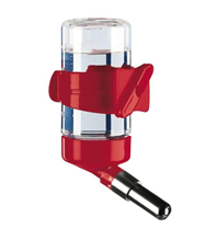 ferplast DRINKY / Поилка-шарик Ферпласт для грызунов с креплением