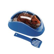 ferplast KOKY / Туалет Ферпласт для хомяков с лопаткой