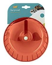 ferplast FPI4603 / Игрушка Ферпласт для хомяков Колесо Большое с креплением