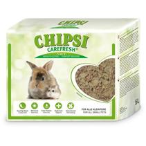 Chipsi Carefresh Original / Бумажный наполнитель-подстилка Чипси Кэафреш для мелких домашних животных и птиц