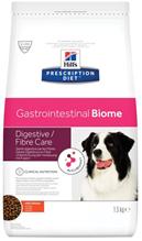 Hills Prescription Diet Gastrointestinal Biome / Лечебный корм Хиллс для собак при расстройствах Пищеварения и для заботы о Микробиоме кишечника Курица