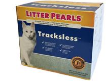 Neon Litter Pearls Tracksless / Наполнитель для кошачьего туалета Силикагелевый