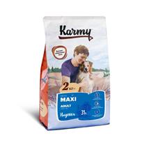 Karmy Maxi Adult / Сухой корм Карми для взрослых собак Крупных пород Индейка
