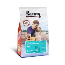 Karmy Hypoallergenic Mini / Сухой корм Карми для собак Мелких пород Гипоаллергенный Ягненок