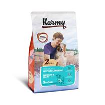 Karmy Hypoallergenic Medium Maxi / Сухой корм Карми для собак Средних и Крупных пород Гипоаллергенный Ягненок