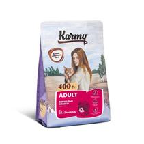 Karmy Adult / Сухой корм Карми для взрослых кошек Телятина
