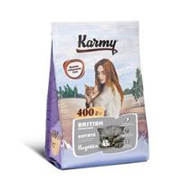 Karmy Adult British Shorthair / Сухой корм Карми для взрослых кошек породы Британская короткошерстная