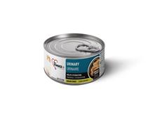 1st Choice Urinary Helps Hydration / Беззерновые консервы для кошек с Чувствительной мочеполовой системой Курица с Клюквой Цена за упаковку