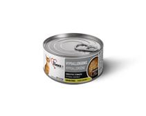 1st Choice Hypoallergenic Sensitive Stomach / Беззерновые консервы Фёст Чойс для кошек с Чувствительным пищеварением  Утка с Картофелем и Тыквой (цена за упаковку)