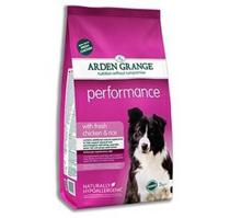 Arden Grange Adult Performance / Сухой корм Ардэн Грэндж для Активных собак Перформанс