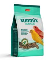 Заказать Padovan Sunmix canarini Сухой корм для Канареек Комплексный / Основной по цене 280 руб