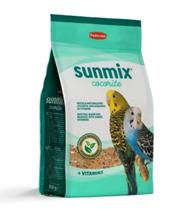Заказать Padovan Sunmix cocorite Сухой корм для Волнистых попугаев Комплексный / Основной по цене 260 руб