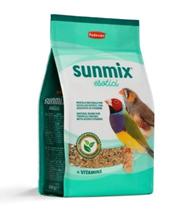 Заказать Padovan Sunmix esotico Сухой корм для Тропических птиц Комплексный / Основной по цене 270 руб