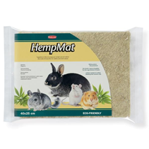 Padovan Hemp Mat / Коврик Падован для кроликов, грызунов и других мелких домашних животных Пеньковое волокно
