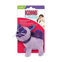 Заказать Kong Crackles / Игрушка для кошек Кошка Хрустящая с кошачьей мятой по цене 410 руб