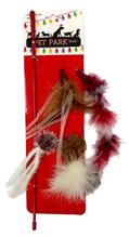 Заказать Aromadog Petpark Christmas / Игрушка для кошек дразнилка 5 Сменных наконечников по цене 330 руб