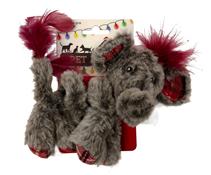 Заказать Aromadog Petpark Christmas / Игрушка для кошек Кудрявый слон по цене 220 руб