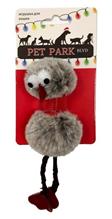 Заказать Aromadog Petpark Christmas / Игрушка для кошек Птичка по цене 150 руб
