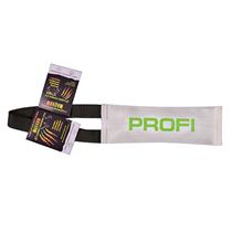 Magnum Profi / Игрушка Магнум для собак Бросалка с пищалкой тело 26 см
