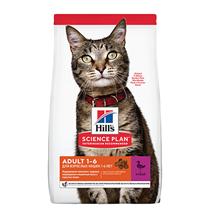 Hills Science Plan Adult Duck / Сухой корм Хиллс для взрослых кошек Утка