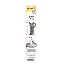GimCat Expert Line Senior Paste / Паста Джимкэт для Пожилых кошек
