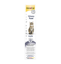 Заказать Gimcat Expert Line Urinary Paste / Паста для кошек Профилактика МКБ по цене 390 руб