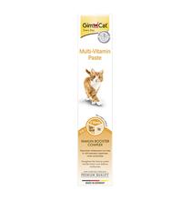 GimCat Multi-Vitamin / Паста Джимкэт для кошек Мультивитаминная