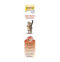 GimCat Multi-Vitamin-Extra / Паста Джимкэт для кошек Мультивитаминная Экстра