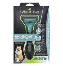 FURminator Small Cat Long Hair / Фурминатор для Мелких кошек с Длинной шерстью
