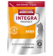 Animonda Integra Protect Renal / Ветеринарный сухой корм Анимонда для взрослых кошек при хронической Почечной Недостаточности