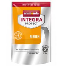Animonda Integra Protect Renal / Ветеринарный сухой корм Анимонда для взрослых собак при хронической Почечной Недостаточности